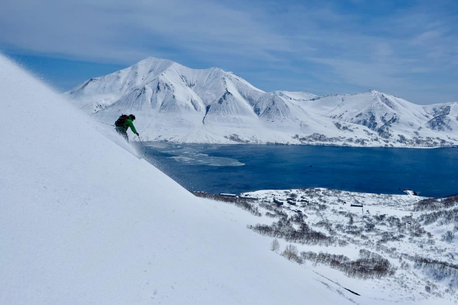 Kamchatka 1
