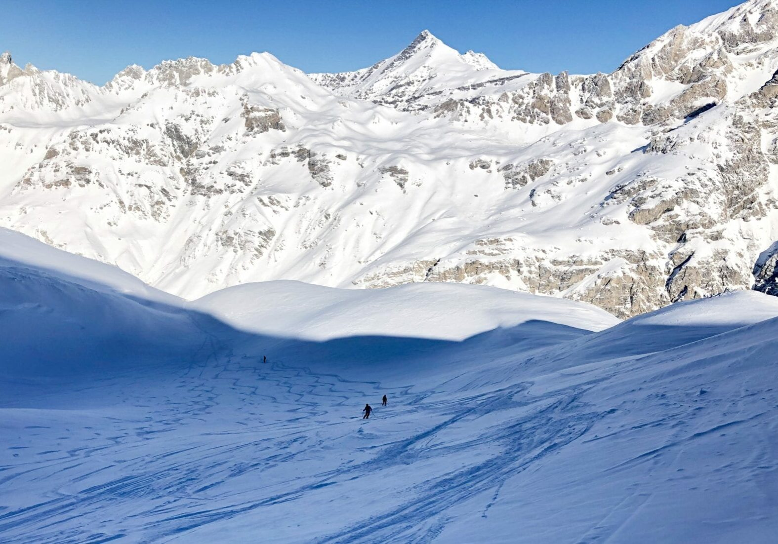 Val D'Isere  -France